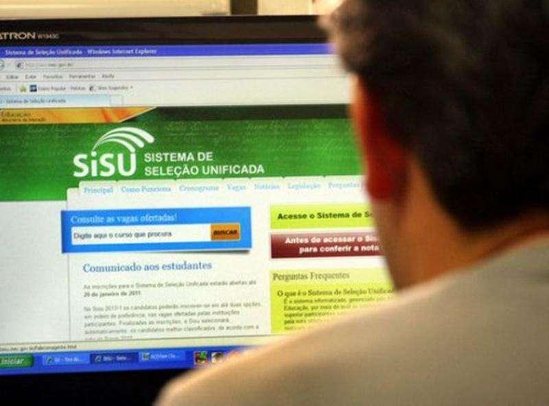 Com 108 candidatos por vaga, medicina é o curso mais concorrido do Sisu