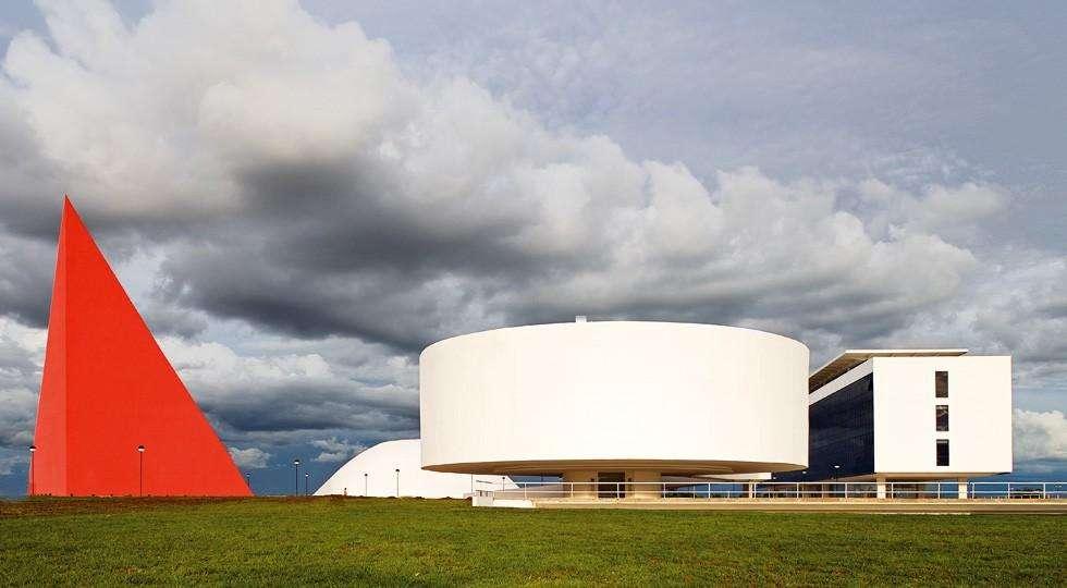 Complexo de bibliotecas do Centro Cultural Oscar Niemeyer será inaugurado até setembro