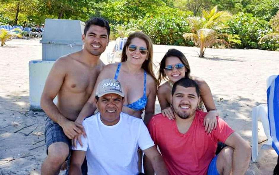 Suspeito de mandar matar os pais e o irmão no Pará é preso em Goiânia