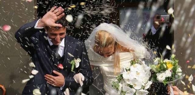 Conheça três tradições que não podem faltar no seu casamento