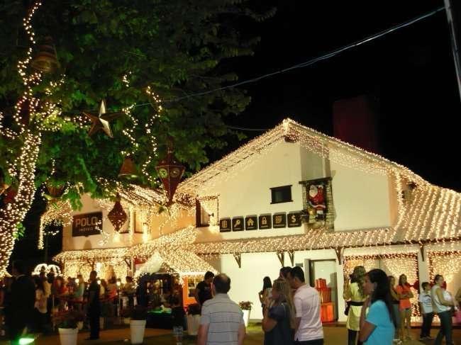 Prefeitura de Goiânia abre inscrições para o Projeto Luzes 2015