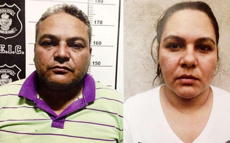 Suspeito de golpes é flagrado com 40 documentos falsos