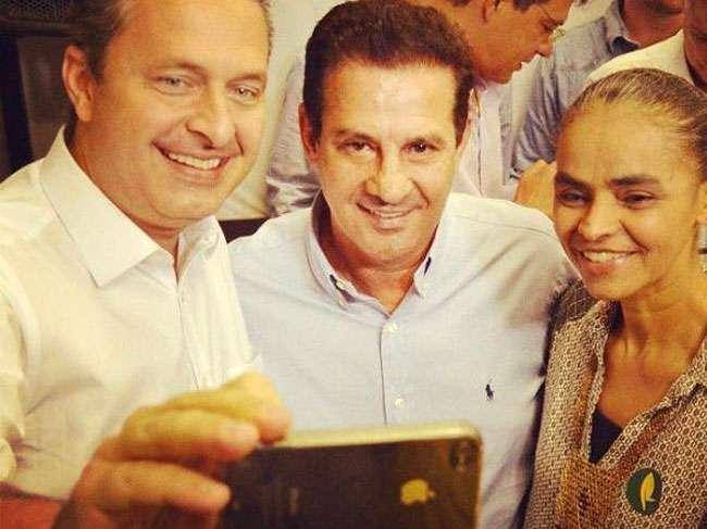 """""""E uma perda para o Brasil é irreparável"""", diz Vandelan Cardoso sobre a morte de Eduardo Campos"""