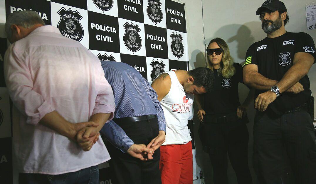 Descoberto golpe que desviou R$ 1 milhão do Tribunal de Justiça de Goiás