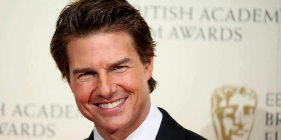 Tom Cruise vai aparecer em piloto de Preacher