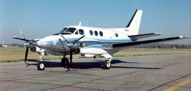 Avião de candidata de MT desaparece e polícia apura sequestro de piloto