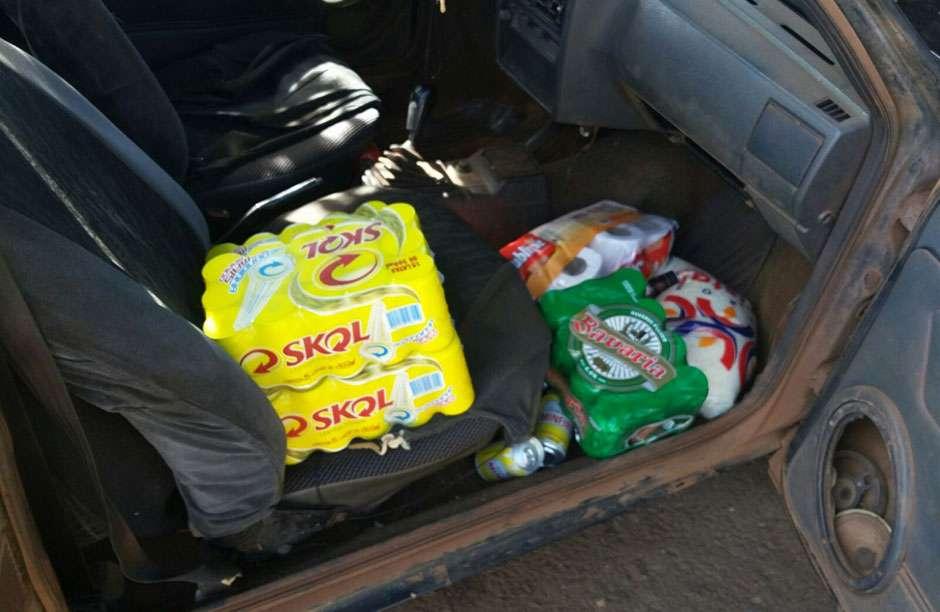 Estabelecimentos são autuados em operação contra a venda de bebidas alcoolicas na zona rural