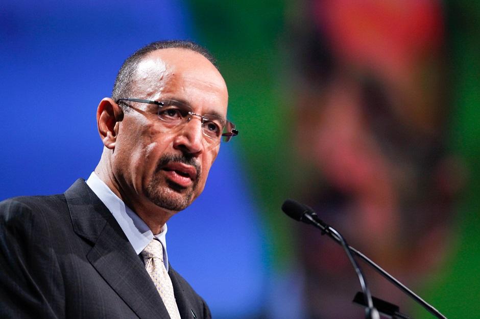 Ministro saudita se diz otimista sobre acordo para cortar produção de petróleo