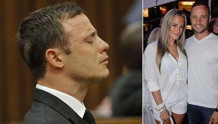 Juíza absolve Pistorius de acusações de homicídio doloso
