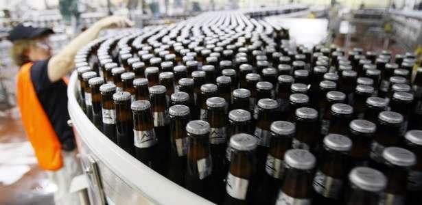 IPI de bebidas será recomposto em três parcelas, informa Receita