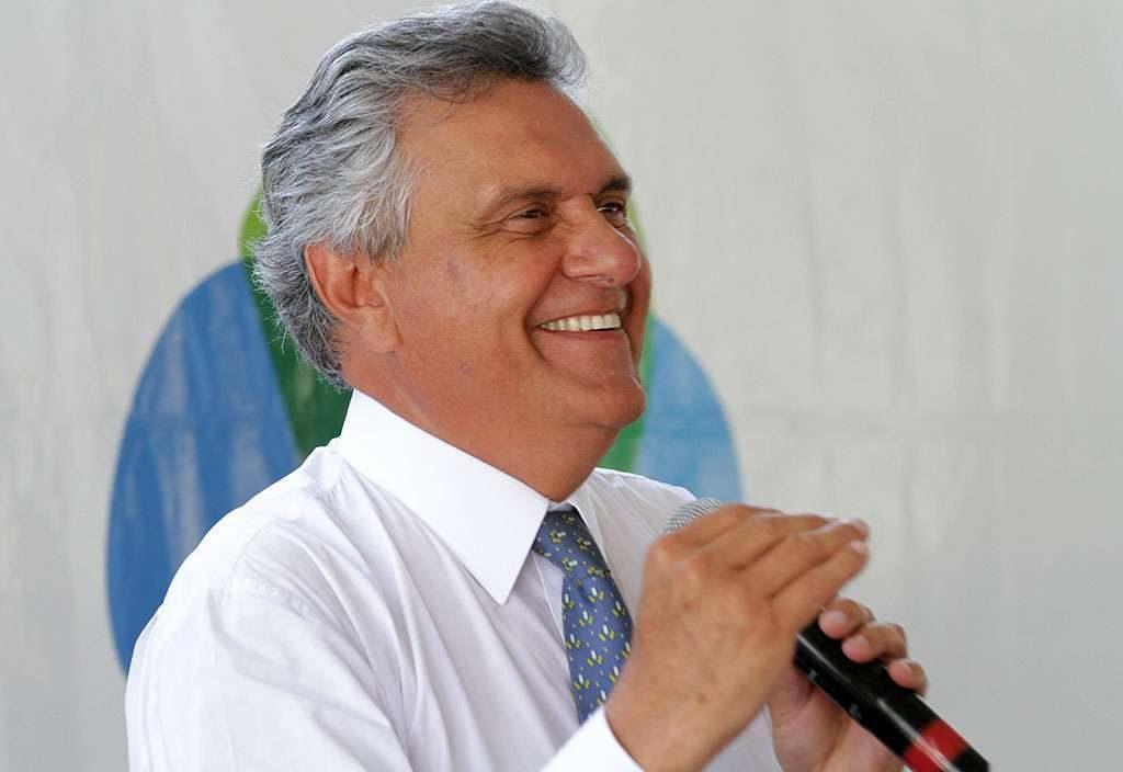 Quase eleito, Caiado pode ser candidato natural em 2018