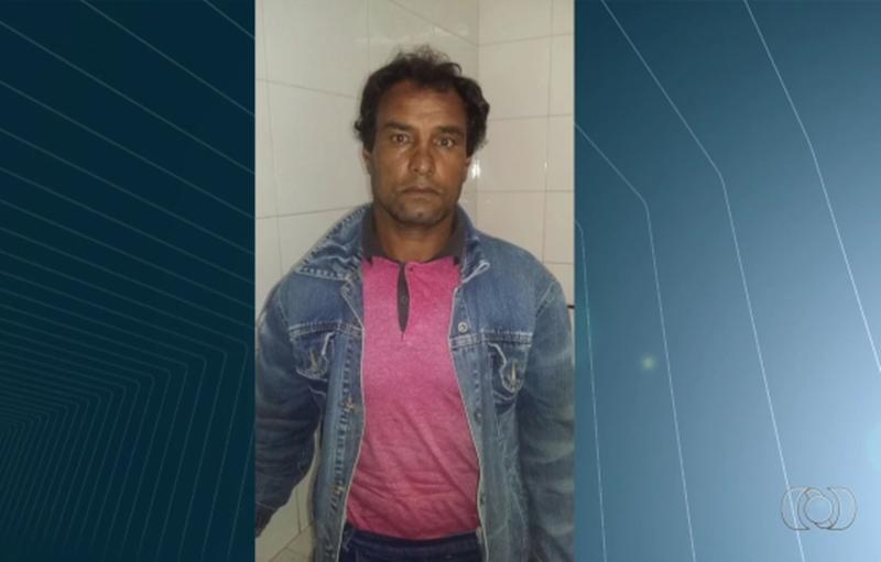 Homem acusado de torturar amante é preso em Catalão