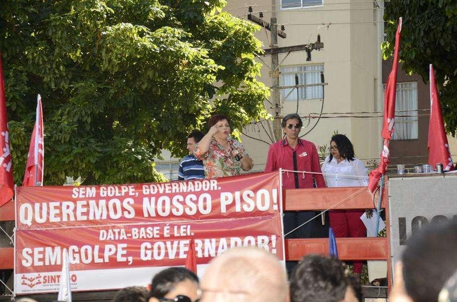 Governo de Goiás diz que vai pagar reajuste de piso dos professores em julho