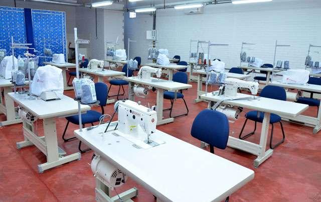 Governo investe R$ 1,5 milhão em Colégio Tecnológico de Itaguaru