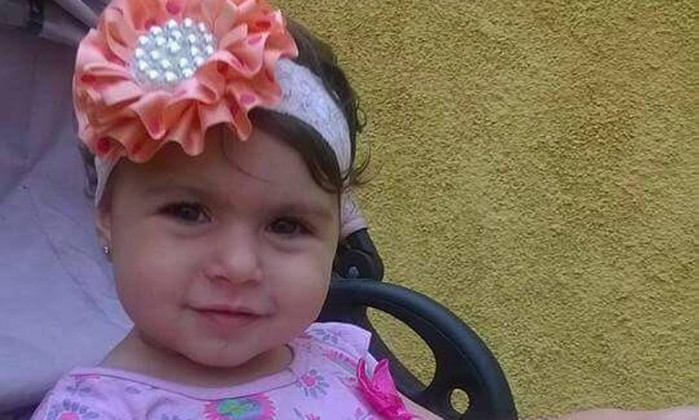 Justiça determina prisão preventiva de suspeito de morte de criança