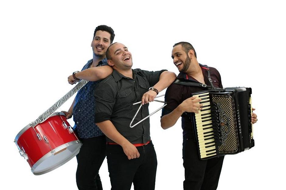 Festa beneficente Baião de Dois tem Trio Caruá