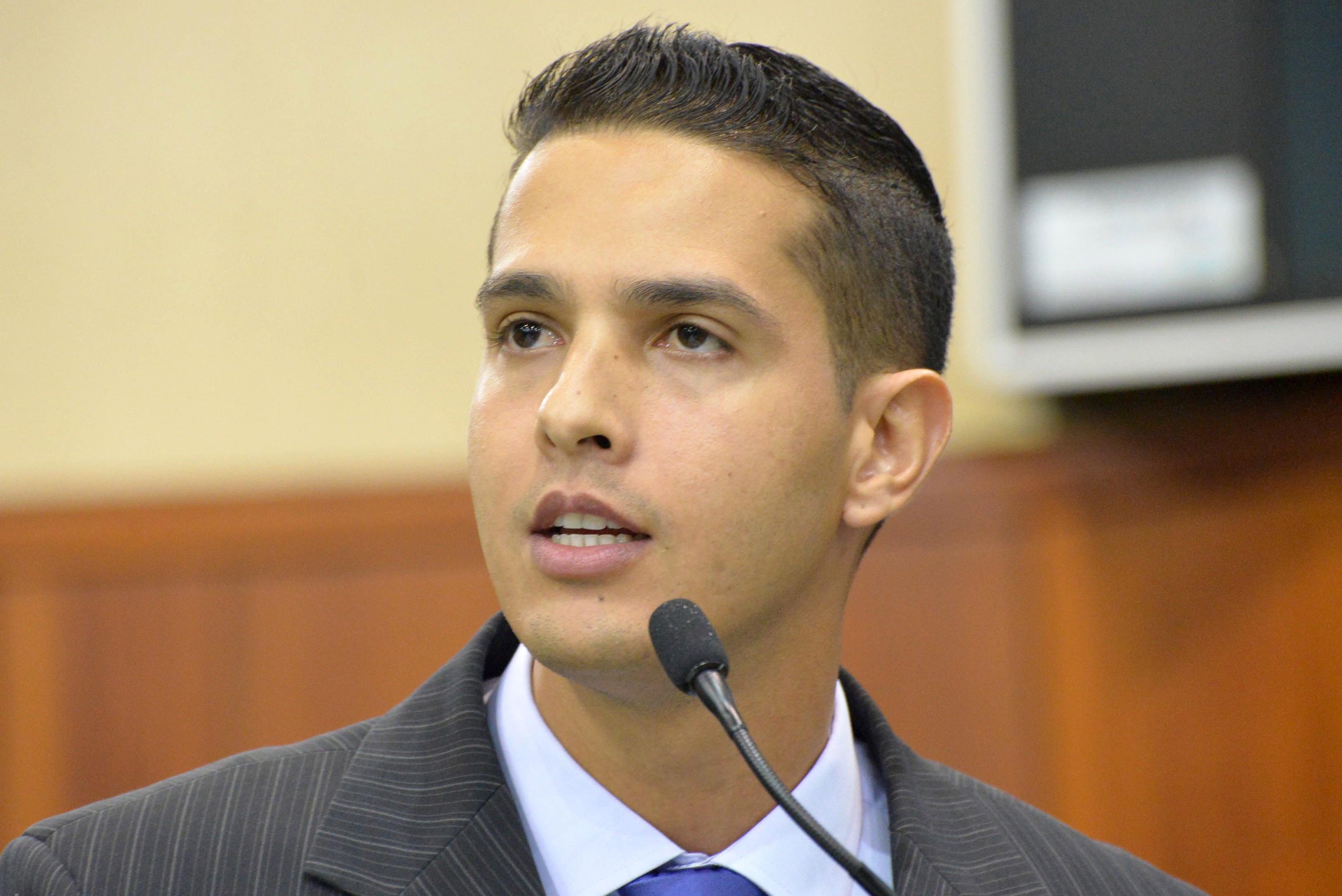 José Antônio será o candidato do PTB à Prefeitura de Itumbiara