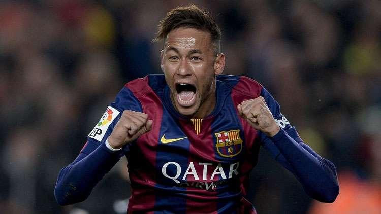 Neymar vai concorrer a 'Bola de Ouro' contra Messi e CR7