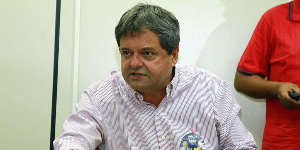 Rincón desmente acusações de Iris e diz que  vai acionar coligação do PMDB na Justiça