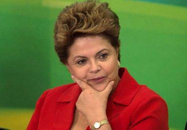 PT de Minas cogita Dilma como 'plano B' a Pimentel