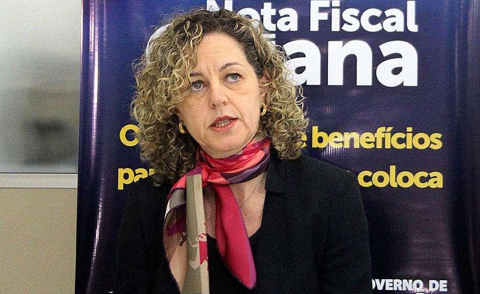 Ajuste fiscal foi fundamental para equilíbrio   de contas de Goiás, diz Ana Carla Abrão