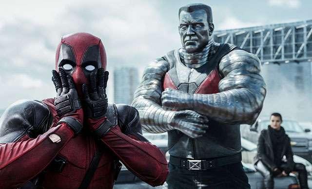 Deadpool bate recorde de bilheteria e fatura US$ 260 milhões
