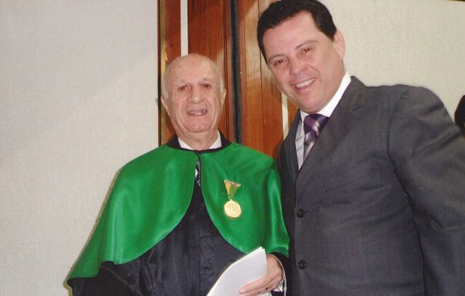 Em postagem nas redes sociais, Marconi lamentou a morte do médico Luiz Rassi