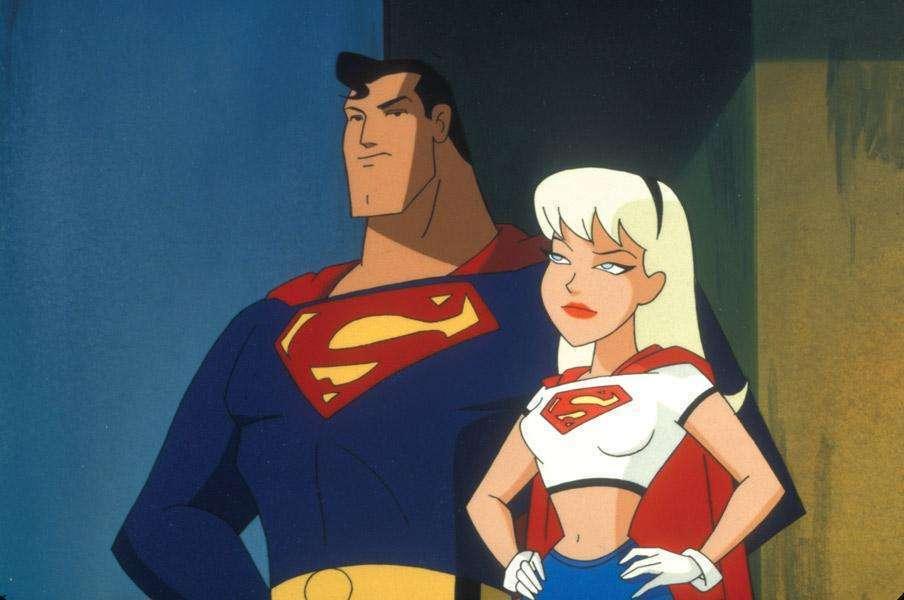 Superman vai aparecer na segunda temporada de Supergirl