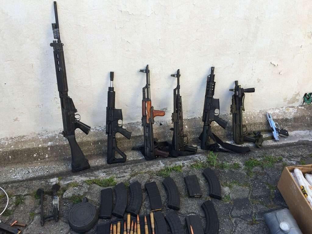 Dupla que participou de ataque a carros-fortes em Goiás é presa em São Paulo