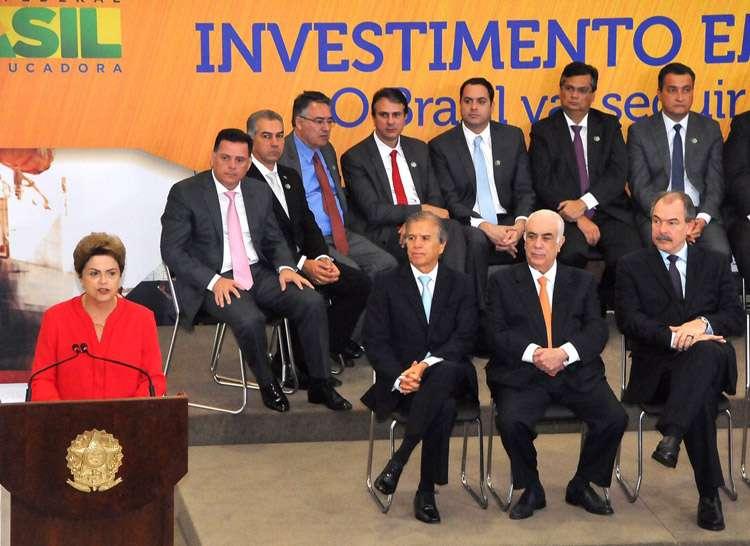 Governo Federal prevê investimentos de R$ 51 bilhões em Goiás
