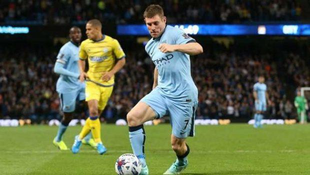 City e Chelsea avançam na Copa da Liga Inglesa