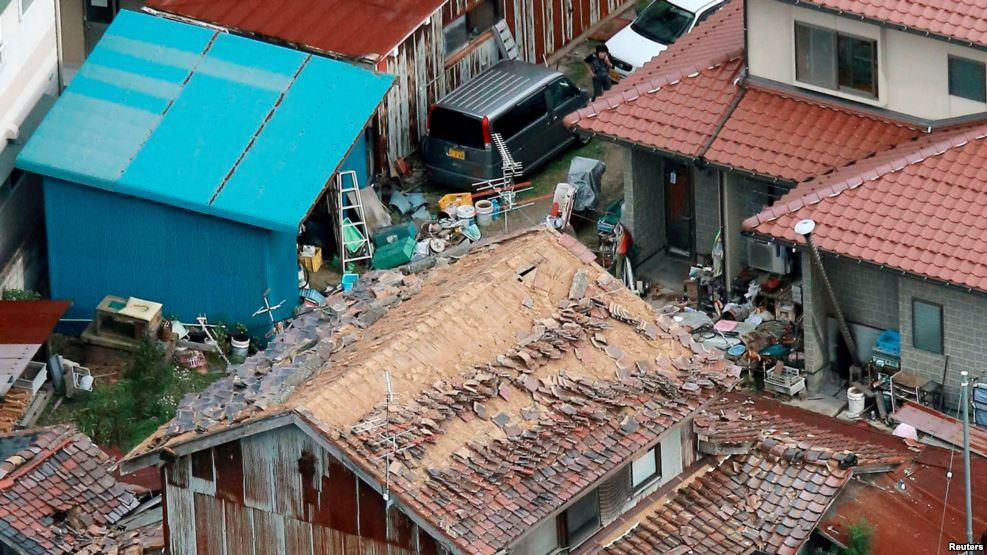 Forte terremoto atinge oeste do Japão, mas não há relatos de feridos ou danos