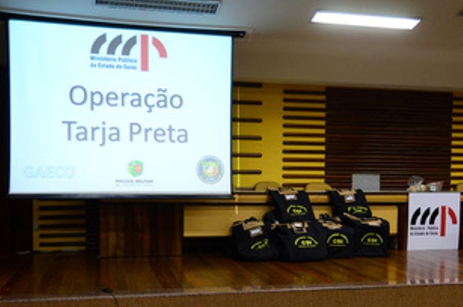 Prefeito de Uruana é denunciado por venda superfaturada de medicamentos e equipamentos hospitalares