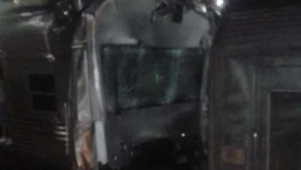 25 vítimas de colisão entre trens no Rio permanecem internadas