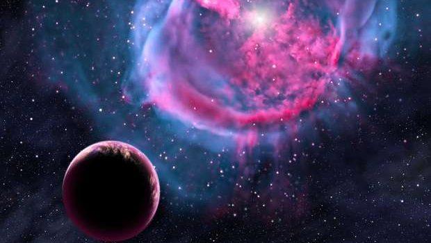 Planeta parecido com a Terra seria habitat ideal para aliens
