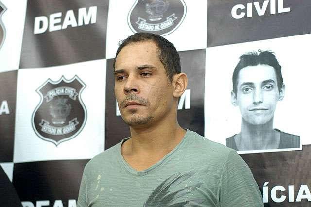 Justiça decreta prisão de suspeito de cometer mais de 20 estupros em Goiânia