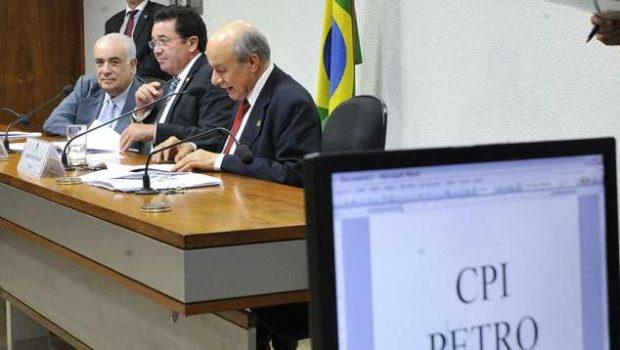 Vídeo revela fraude na CPI da Petrobras, diz revista