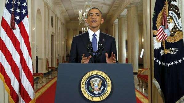 Obama anuncia proteção a mais de 4 milhões de imigrantes ilegais