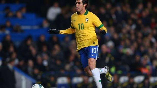 Goulart é cortado e Kaká é convocado por Dunga