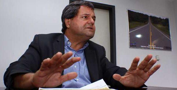 PF prende Jayme Rincón e três servidores em operação que investiga corrupção e lavagem de dinheiro em Goiás