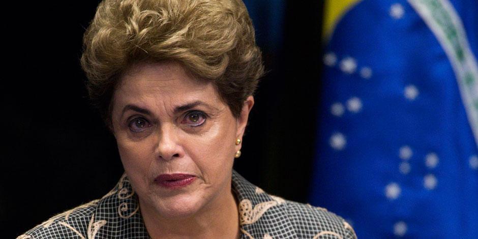Com 61 votos, Senado aprova impeachment, e Dilma Rousseff não é mais presidente da República