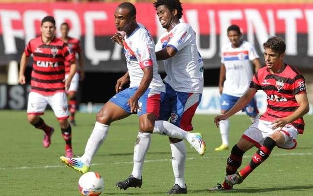Atlético-GO empata com Itumbiara e se distancia de classificação