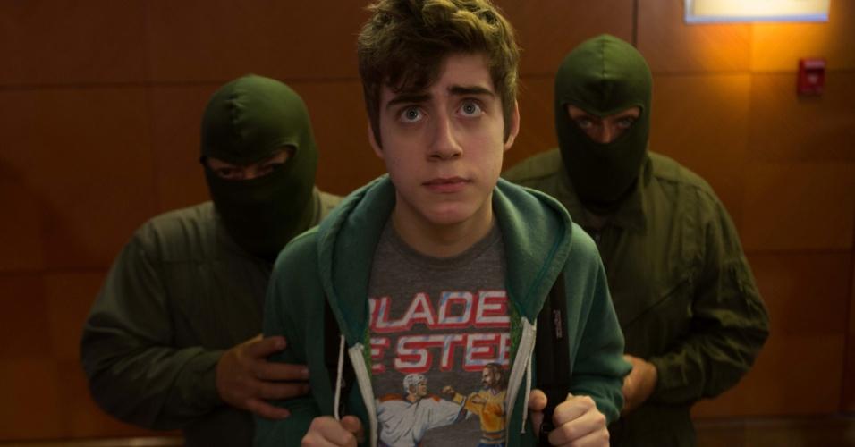 Primeiro trailer de Internet – O Filme é tão vergonha alheia quanto você esperava