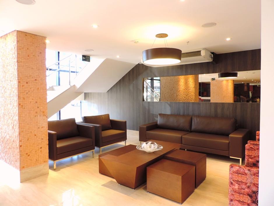 Quality Hotel começa a operar em Goiânia