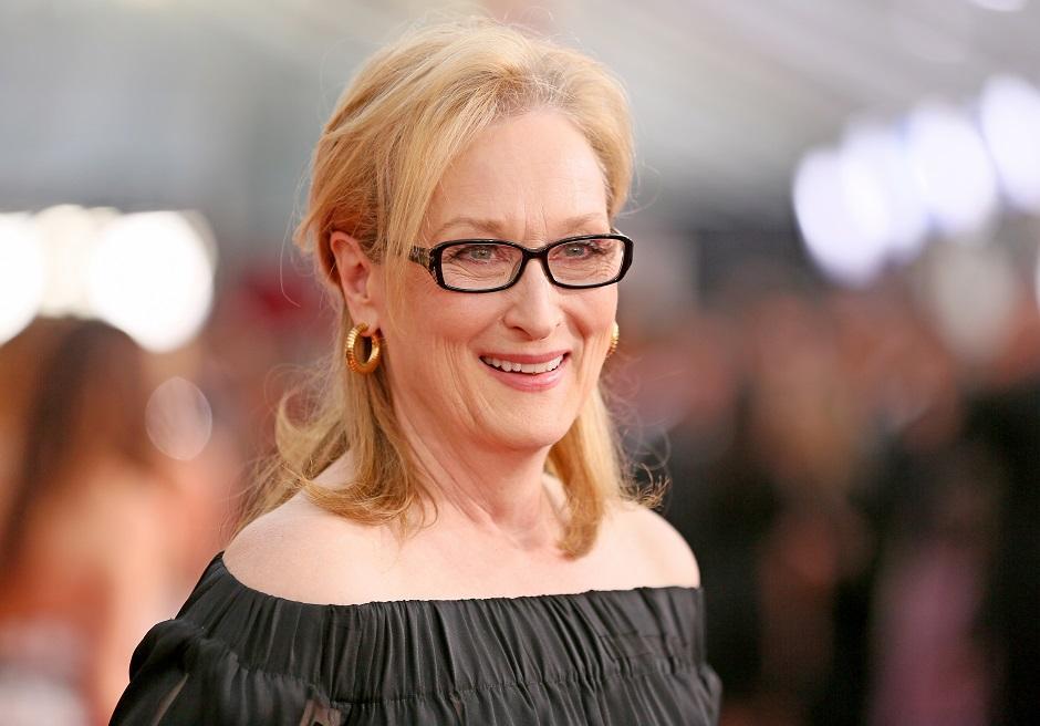 Meryl Streep vai estrelar série de JJ Abrams