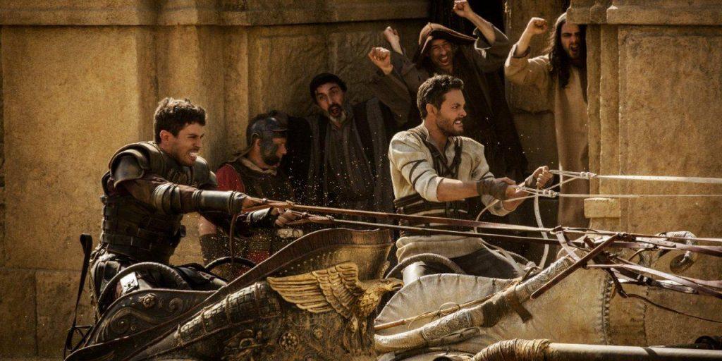 Ben-Hur, o Bom Gigante Amigo e Alice Através do Espelho tomam prejuízo