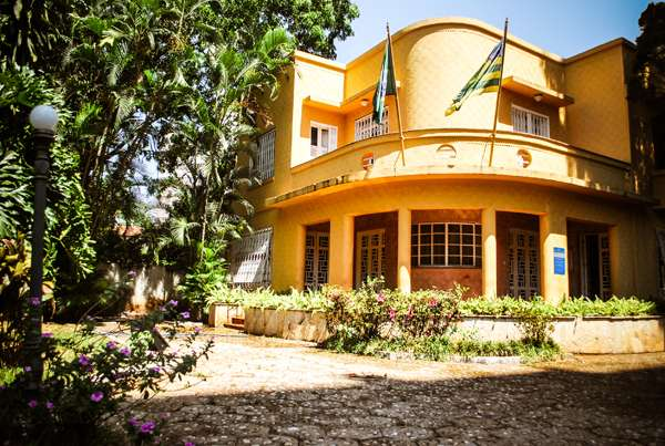 Museus e Vila Cultural Cora Coralina são opções de lazer para o feriado