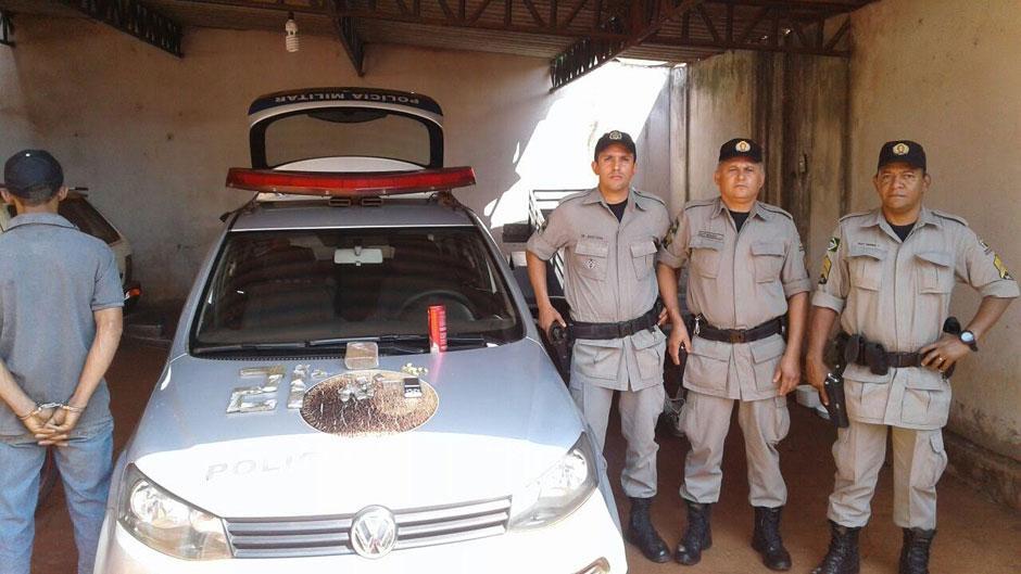 Forças policiais fecham o cerco e tiram criminosos das ruas em todo o Estado