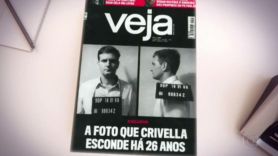 Inquéritos sobre detenção de Crivella somem de arquivo da polícia, diz revista