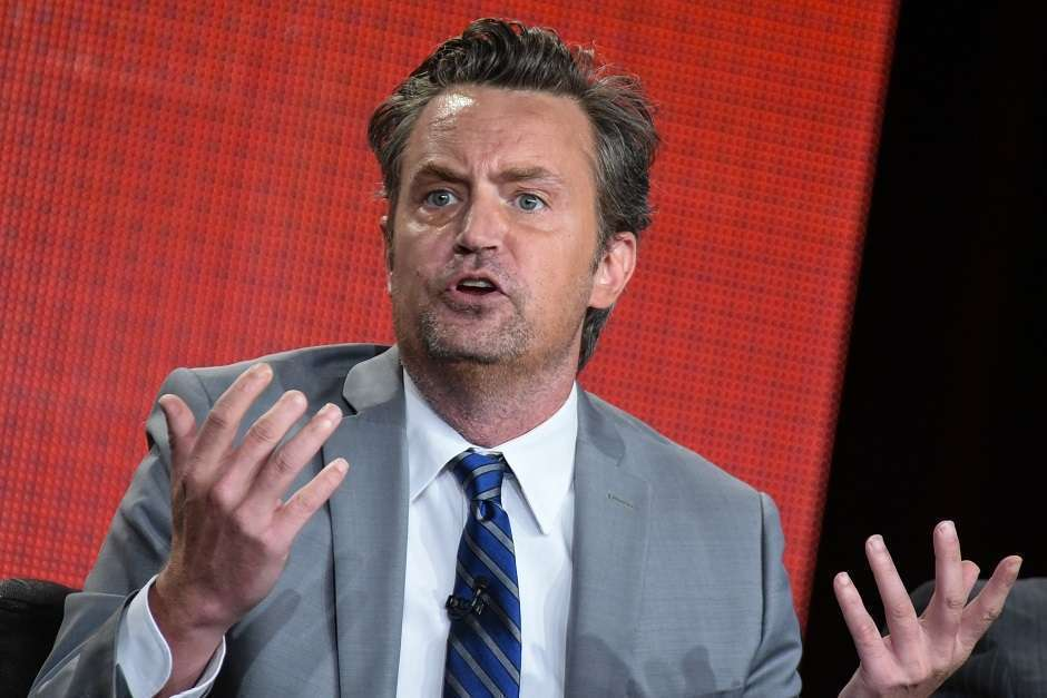 Ator de Friends vai estrelar drama sobre Ted Kennedy